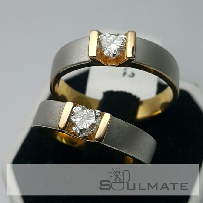 soulmate collection by Cincin Soulmate - 006