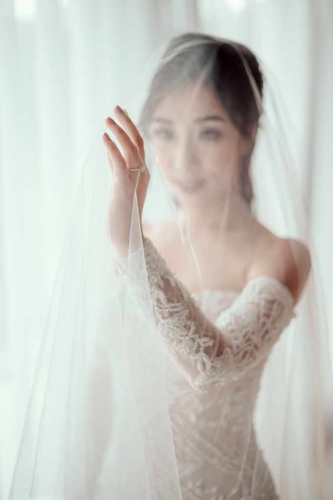 The Wedding of Paulina & Kevin by Bali Eve Wedding & Event Planner - 003