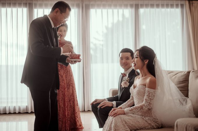 The Wedding of Paulina & Kevin by Bali Eve Wedding & Event Planner - 010