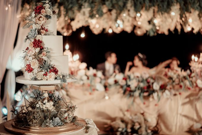 The Wedding of Paulina & Kevin by Bali Eve Wedding & Event Planner - 043