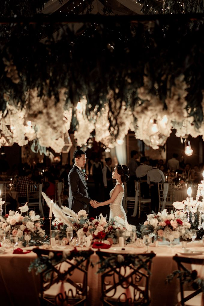 The Wedding of Paulina & Kevin by Bali Eve Wedding & Event Planner - 047