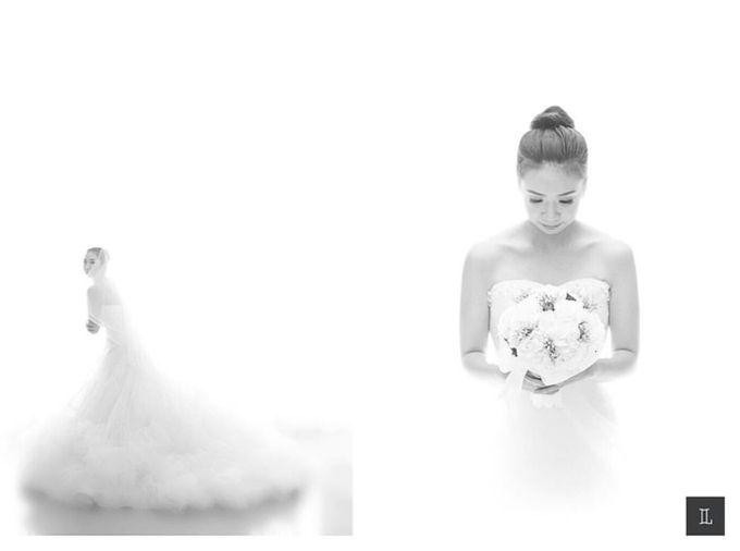 Prewedding Photoshoot Dave & Felicia by The Leonardi - 004