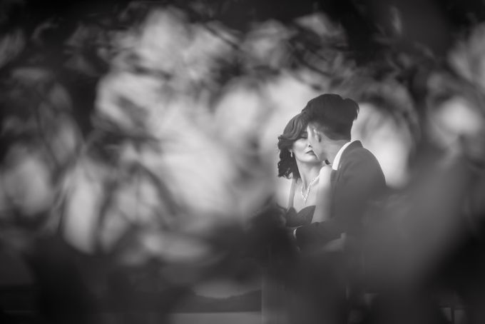 Pre-wedding - Weison & Olivia by A Merry Moment - 030