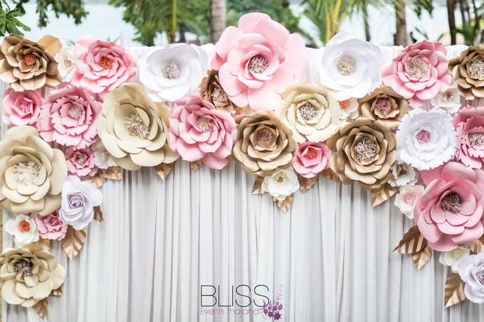 Wedding at W Koh Samui by BLISS Events & Weddings Thailand - 003