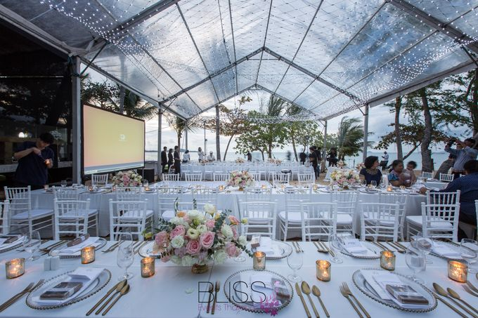 Wedding at W Koh Samui by BLISS Events & Weddings Thailand - 006