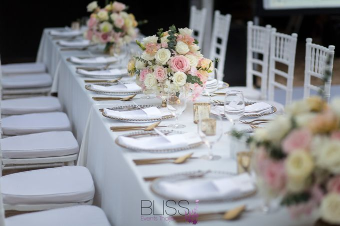 Wedding at W Koh Samui by BLISS Events & Weddings Thailand - 009