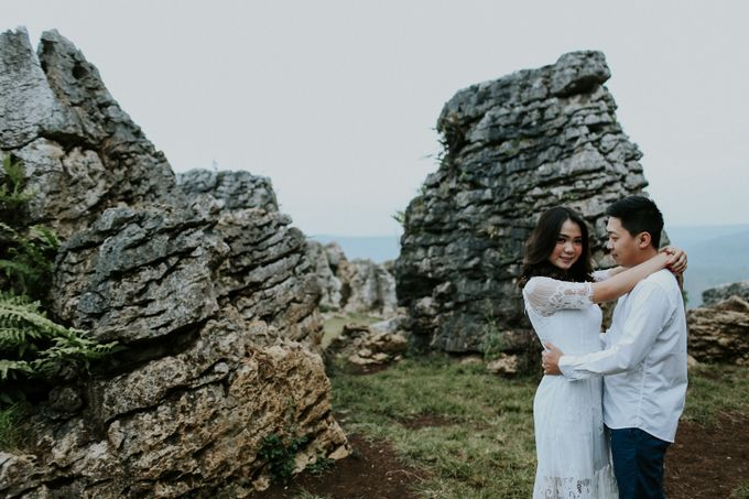 Prewedding Hendri & Ribka by WS Photography - 014