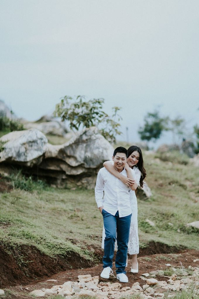 Prewedding Hendri & Ribka by WS Photography - 002