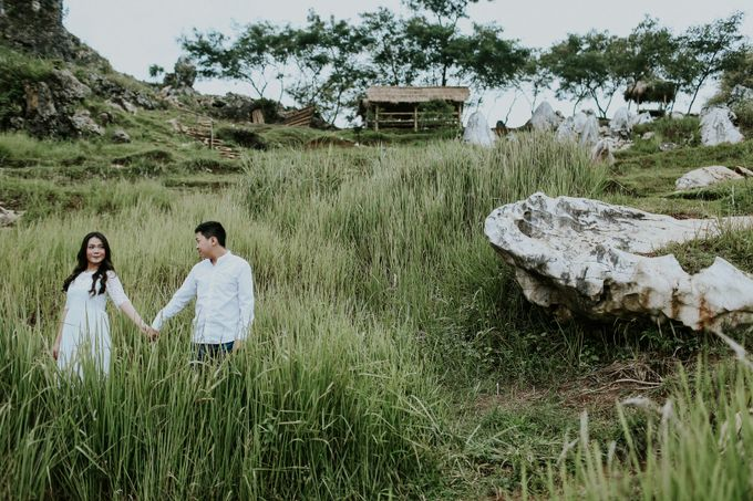 Prewedding Hendri & Ribka by WS Photography - 016