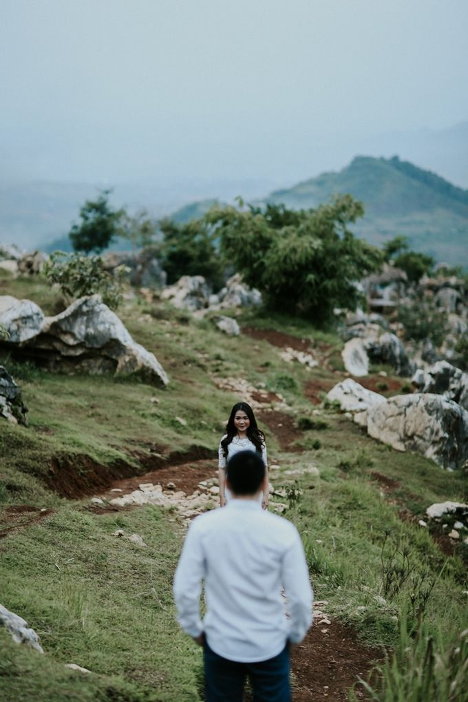 Prewedding Hendri & Ribka by WS Photography - 018