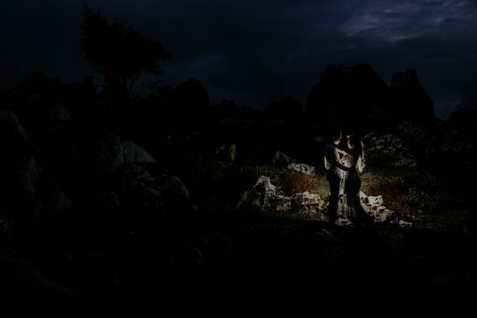Prewedding Hendri & Ribka by WS Photography - 021
