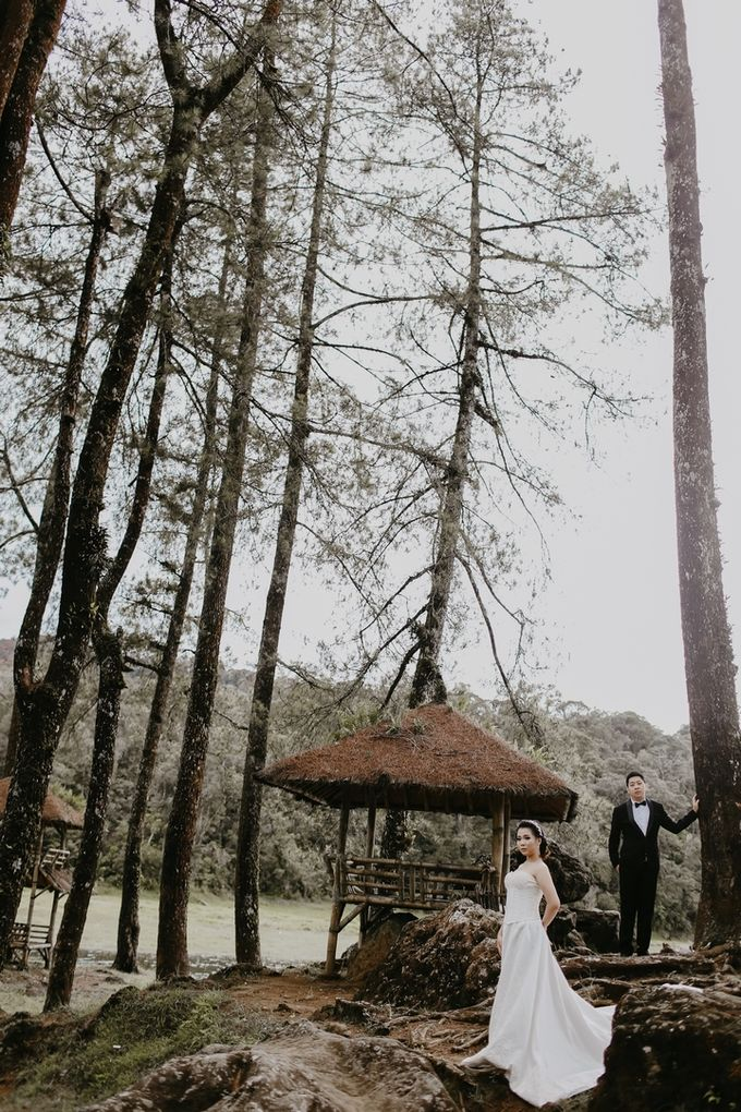 Prewedding Hendri & Ribka by WS Photography - 029