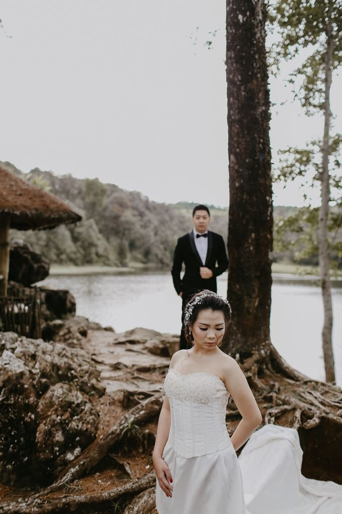 Prewedding Hendri & Ribka by WS Photography - 030