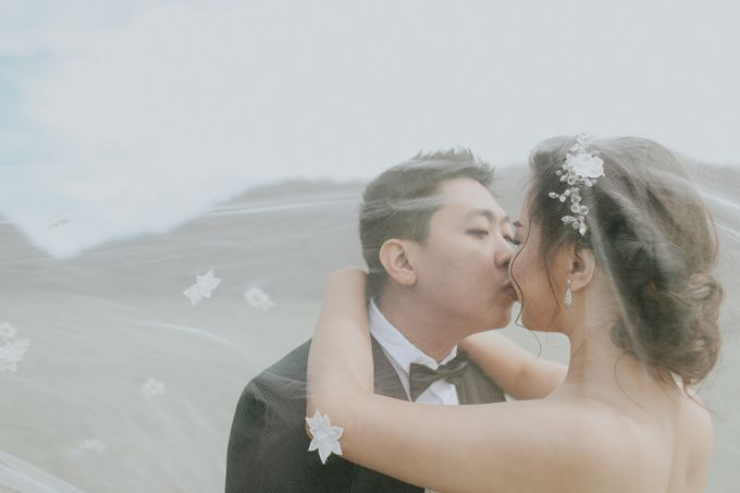 Prewedding Hendri & Ribka by WS Photography - 032