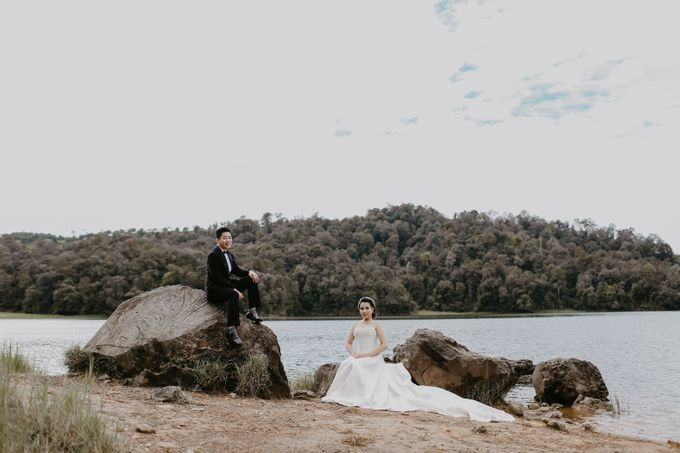 Prewedding Hendri & Ribka by WS Photography - 003