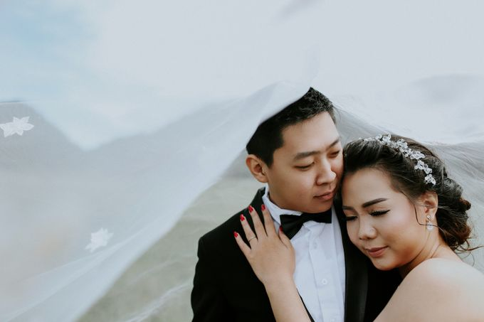 Prewedding Hendri & Ribka by WS Photography - 033