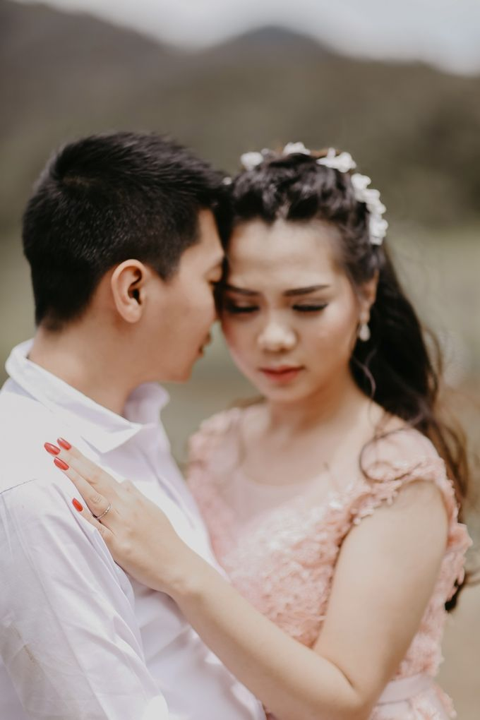Prewedding Hendri & Ribka by WS Photography - 039