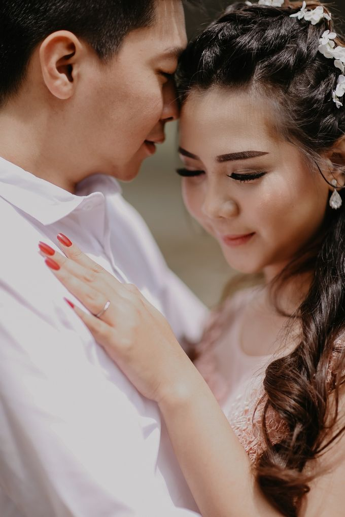 Prewedding Hendri & Ribka by WS Photography - 040