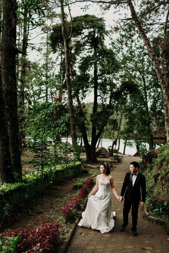 Prewedding Hendri & Ribka by WS Photography - 004