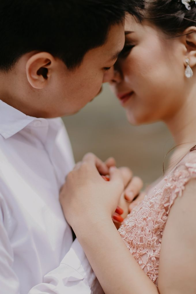 Prewedding Hendri & Ribka by WS Photography - 043