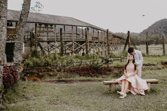 Prewedding Hendri & Ribka by WS Photography - 046