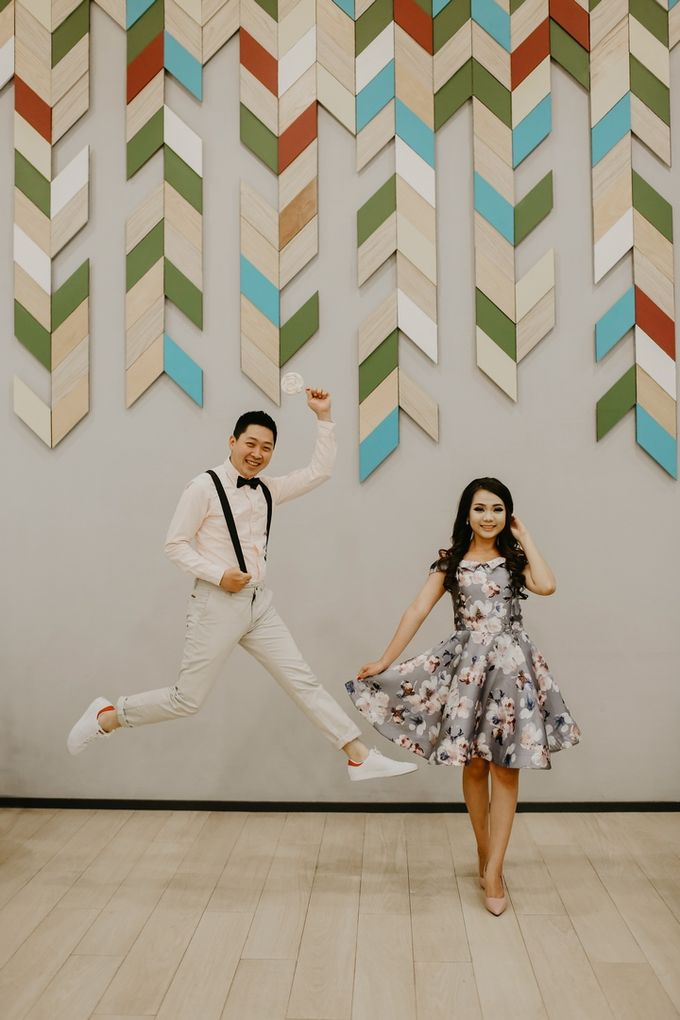 Prewedding Hendri & Ribka by WS Photography - 047