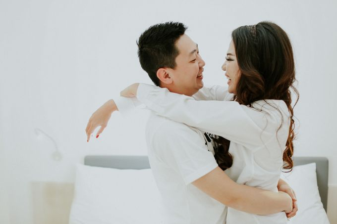 Prewedding Hendri & Ribka by WS Photography - 050