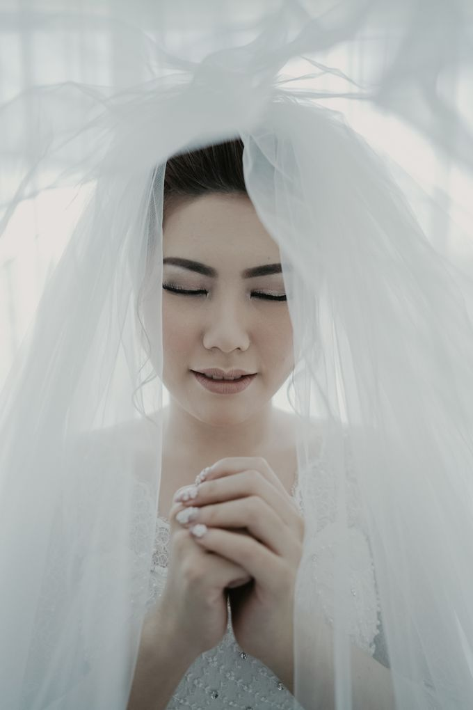 Wedding of  Ludy & Christie by WS Photography - 021