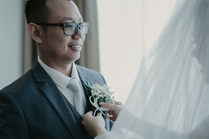 Wedding of  Ludy & Christie by WS Photography - 026
