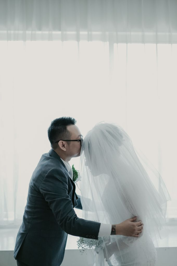 Wedding of  Ludy & Christie by WS Photography - 030
