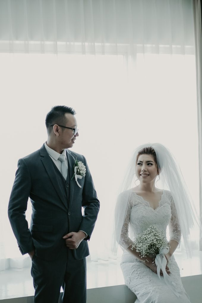 Wedding of  Ludy & Christie by WS Photography - 033