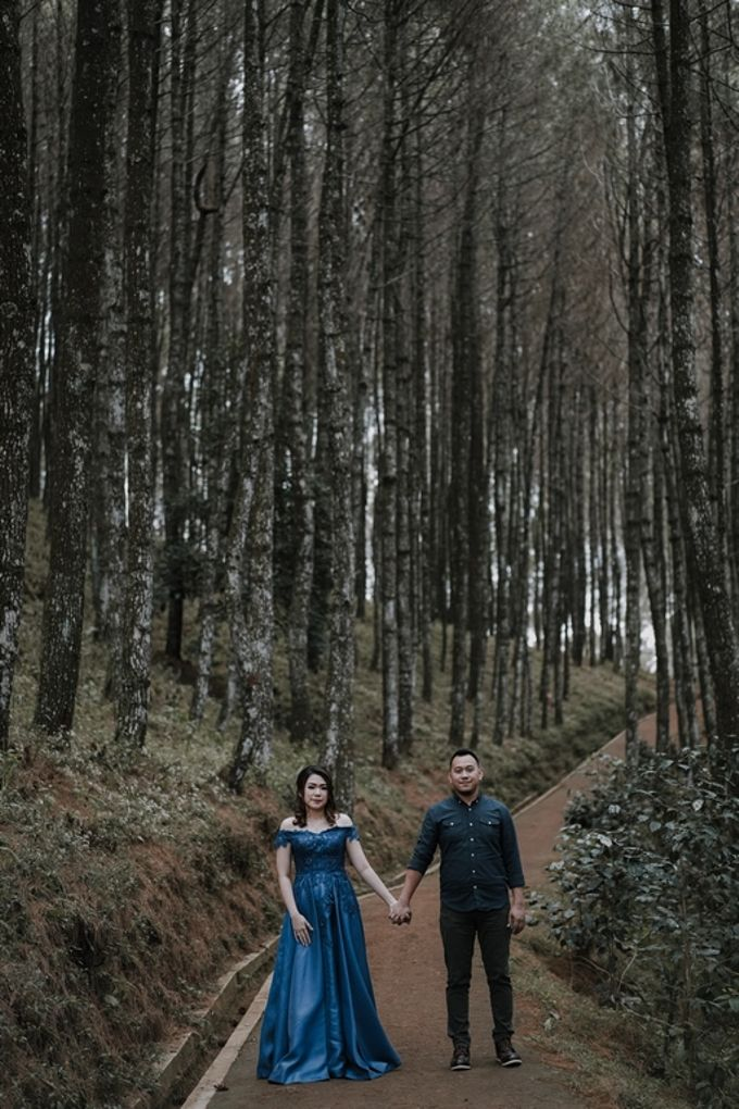 Prewedding of Agung & Felicia by WS Photography - 009