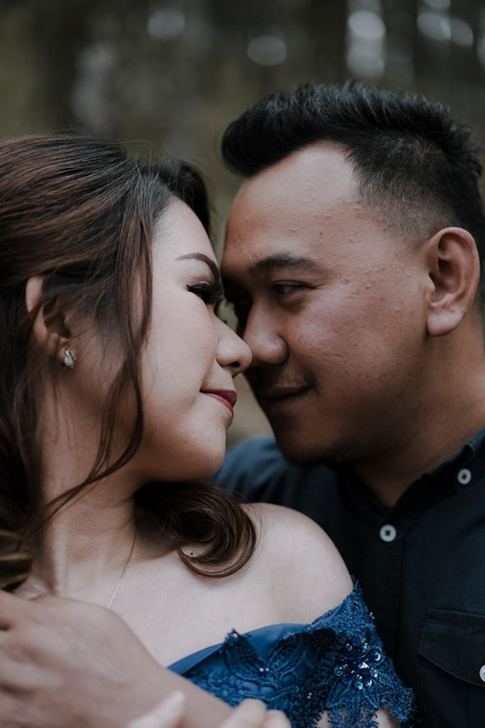 Prewedding of Agung & Felicia by WS Photography - 013
