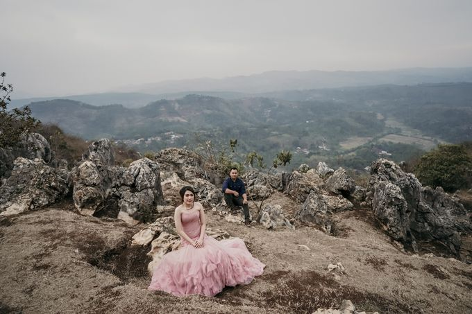 Prewedding of Agung & Felicia by WS Photography - 024