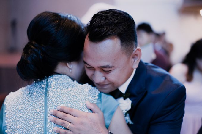 Wedding Agung & Felicia by WS Photography - 013