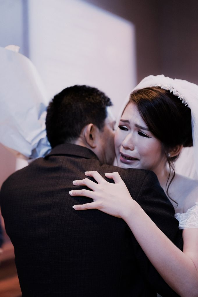 Wedding Agung & Felicia by WS Photography - 016