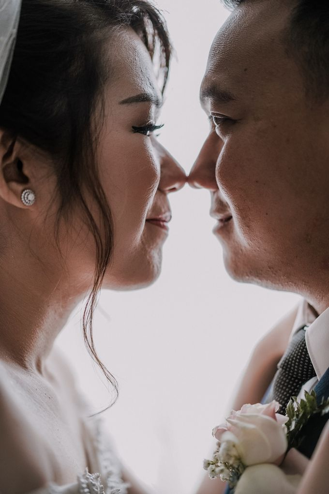 Wedding Agung & Felicia by WS Photography - 018