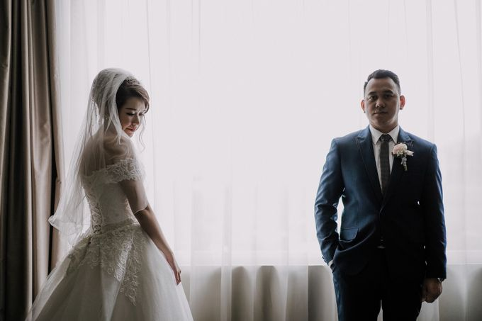 Wedding Agung & Felicia by WS Photography - 022
