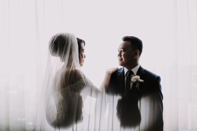 Wedding Agung & Felicia by WS Photography - 023