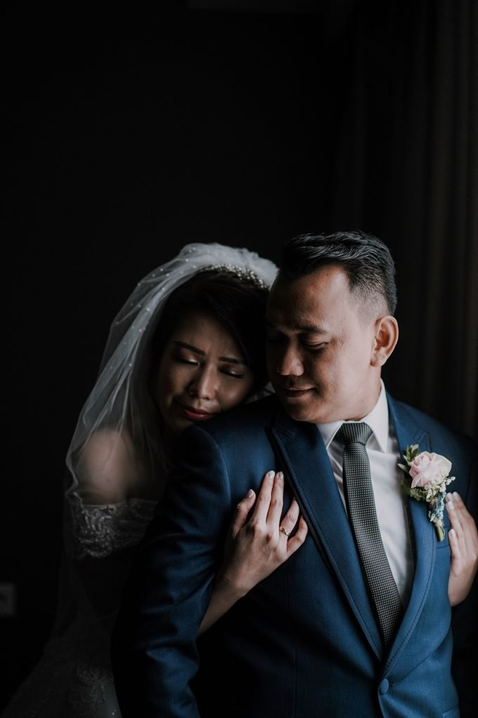 Wedding Agung & Felicia by WS Photography - 024