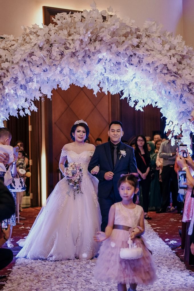 Wedding Agung & Felicia by WS Photography - 026