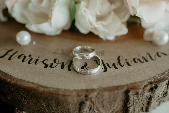 Wedding of Harison & Yuliana by WS Photography - 004