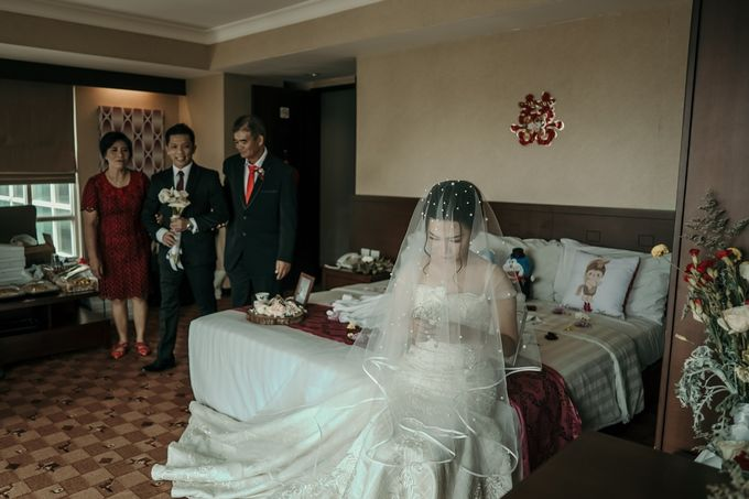 Wedding of Harison & Yuliana by WS Photography - 026
