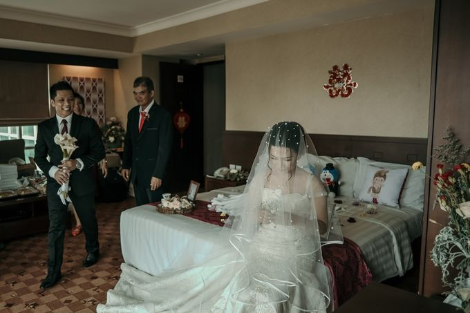 Wedding of Harison & Yuliana by WS Photography - 027