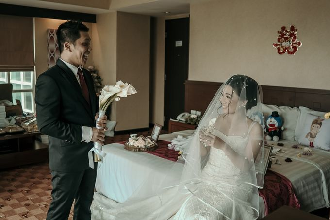 Wedding of Harison & Yuliana by WS Photography - 028