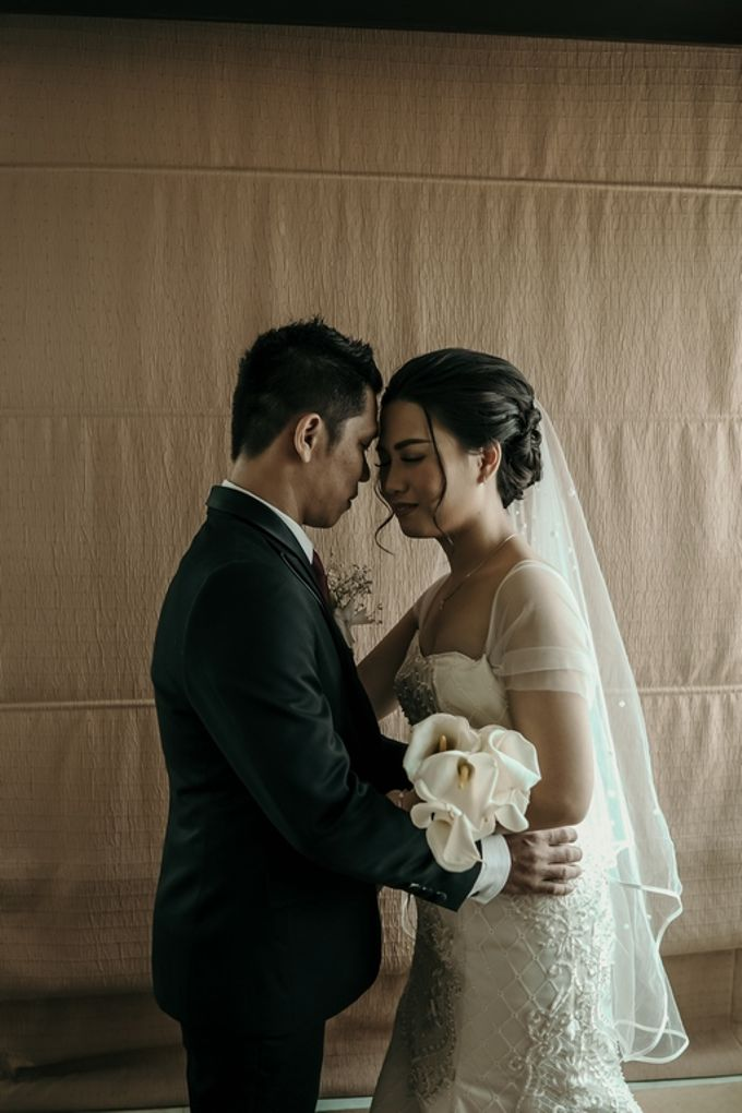 Wedding of Harison & Yuliana by WS Photography - 033
