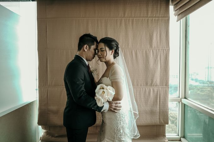 Wedding of Harison & Yuliana by WS Photography - 034