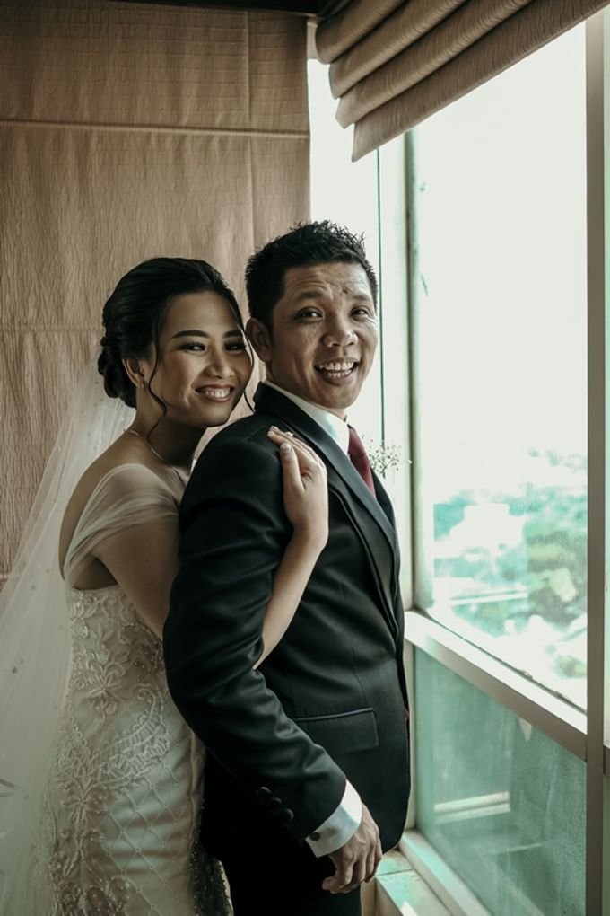 Wedding of Harison & Yuliana by WS Photography - 035