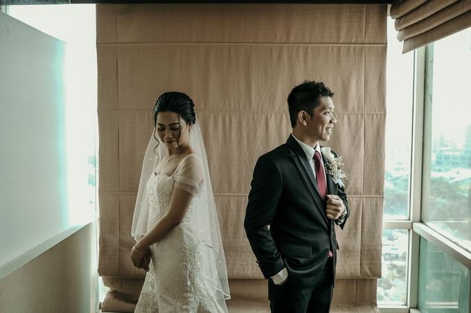 Wedding of Harison & Yuliana by WS Photography - 036