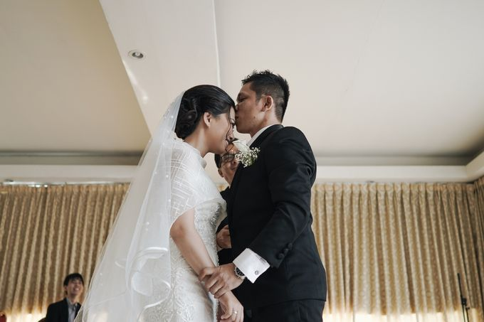 Wedding of Harison & Yuliana by WS Photography - 040